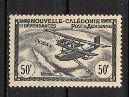 PA - 1942 - N° 45*MH - Neufs