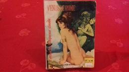 VENUS DE ROME N°14 Elvifrance 1972 (pour Adulte) (finR1) - Small Size