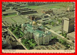 CPSM/gf  INDIANAPOLIS (Etats-Unis) Indiana State Capitol...B785 - Indianapolis
