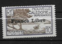 1941 - N° 200**MNH - Surcharge France Libre - Neufs