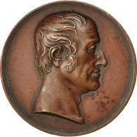 United Kingdom , Medal, Francis Henry Egerton, Earl Of Bridgewater, Donadio - United Kingdom