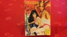VENUS DE ROME N°13 Elvifrance 1972 (pour Adulte) (finR1) - Petit Format