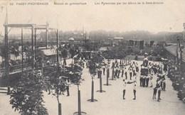 PASSY FROYENNES / TOURNAI /  LE PENSIONNAT /   SEANCE DE GYMNASTIQUE 1907 - Tournai