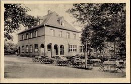 Cp Zwickau In Sachsen, Kleingartenhilfe Naturheilfreunde, Vereinsheim Mit Saal, Garten - Allemagne