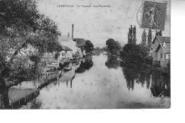 LUNEVILLE La Vezouze Les Tanneries - Luneville