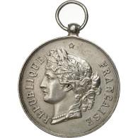 France, Medal, Société Nationale De Tir Des Communes De France, 1898, SUP - France