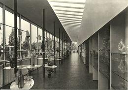 """Milano (Lombardia) IX Triennale Di Milano, Giugno - Settembre 1951, """"la Sezione Del Vetro"""" - Milano (Milan)"""