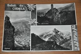 1544-   Saluti Da Ormea - 1967 - Rimini