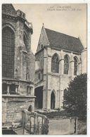 28 - CHARTRES - Chapelle Saint-Piat - ND 728 - Chartres