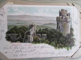 Auerbach , Das Schloss - Autres