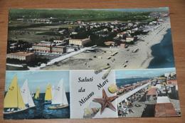1547-   Saluti Da Misano Mare - Rimini