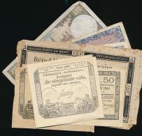 FRANCE BANK NOTES SELECTION USED - Francia
