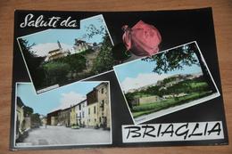 1551-   Saluti Da Briaglia - 1968 - Cuneo
