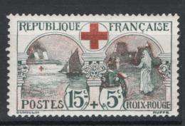Francia 1918 Unif. 156 **/MNH VF/F - Nuevos