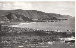 Devon Postcard - Spekes Beach - Hartland - Ref ND80 - Other
