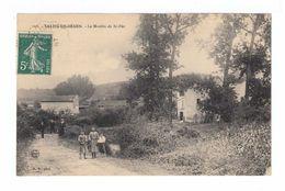 Salies De Béarn. Le Moulin De St Pée. (2403) - Salies De Bearn