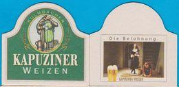 Kapuziner Bräu  Kulmbach ( Bd 1087 ) - Sous-bocks