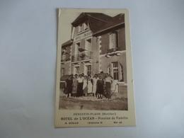 Penestin Plage Hotel De L'Océan Pension De Famille - Pénestin