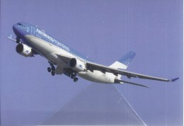 Aerolineas Argentinas A330 LV-GIF - 1946-....: Moderne