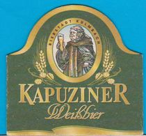 Kapuziner Bräu  Kulmbach ( Bd 1091 ) - Sous-bocks
