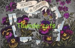 CPA PENSEES DE TURNHOUT - Turnhout