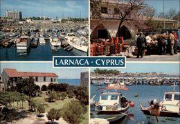CHYPRE - LARNACA - Chypre