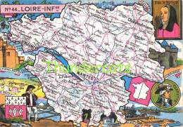 CPSM ILLUSTRATEUR PINCHON EDITEUR BLONDEL LA ROUGERY DEPARTEMENT 44 LOIRE INFERIEURE - France