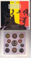 FDC 1991 - 1951-1993: Baudouin I