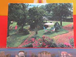 Carte Postale >Belgique >Luxembourg >Libin< Vallée De La Haute Lesse,Hôtel Du Commerce Mr Klinkers Robinet >Non Circulé - Libin
