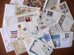 Lotto Storia Postale World - 29 Pz - Collezioni (senza Album)