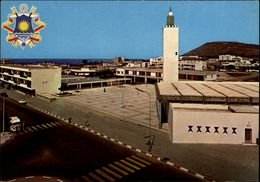MAROC - AGADIR - Mosquée - Agadir