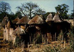 BENIN - Chateau De Fort Somba - Benin