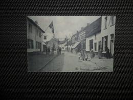 Diepenbeek  :  Rue De La Chapelle - Diepenbeek