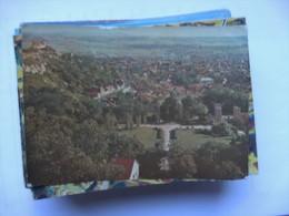 Hongarije Ungarn Magyar Pecs Panorama - Hongarije