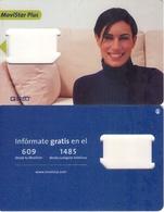 TARJETA TELEFONICA DE ESPAÑA, (SIM) 253. - Espagne