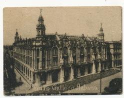 La Habana  Centro Gallego   Emigrantes - Espagne
