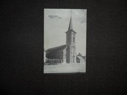 Doorslaere ( Doorselare - Doorslaar)  :   Kerk - Lokeren