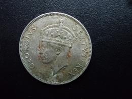 AFRIQUE DE L'EST (ANGLAIS) : 1 SHILLING  1950 H  KM 31  TTB - British Colony