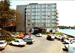 LIBREVILLE Hôtel Du Roi Dowé Cpsm14.4X10.5 Bon état Voir Scans - Gabon