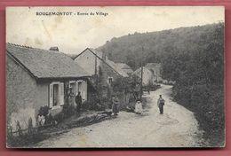 Rougemontot - Entrée Du Village - Altri Comuni