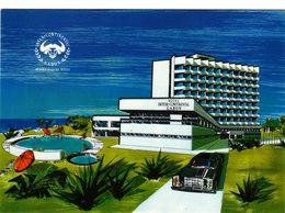 HOTEL INTER CONTINENTAL GABON Cpsm14.4X10.5 Bon état Voir Scans - Gabon