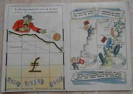 Carte-lettre Anti-britannique - Histoire