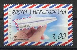 RC 7406 EUROPA 2008 BOSNIE HERZEGOVINE NEUF ** - Europa-CEPT