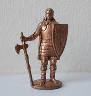 - KINDER. Figurine En Métal. Série N°7. Soldats 14.16 N°2 - - Metal Figurines