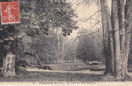 (78) VERSAILLES - Le Parc Au Petit Thrianon - Versailles (Château)