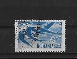 Roumanie Yv. Pa 49 O. - Posta Aerea
