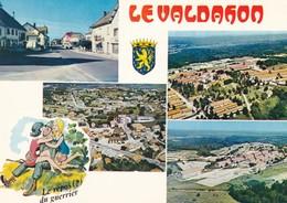 Souvenir Du Valdahon - Other Municipalities