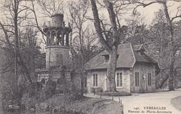 (78) VERSAILLES - Hameau De Marie-Antoinette - La Laiterie Et La Tour De Malborouhg - Versailles (Château)