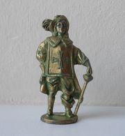- KINDER. Figurine En Métal. Série N°15. Les Mousquetaires N°6 - - Metal Figurines