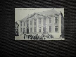 Diest  :  Hôtel De Ville - Diest